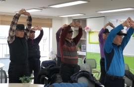 [생명숲100세힐링센터] 02월 힐링센터 프로그램